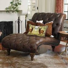 Rustic Chaise Lounge Double Chaise Lounge Double Chaise Lounge Interior Design