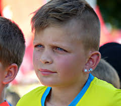 boy earrings earrings minirun 2016 interlaken switzerland cavabienmerci