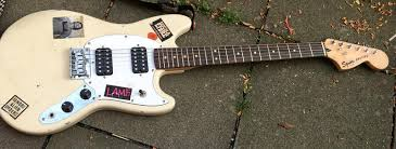 squire mustang bullet mustang and explain your mods page 4 squier