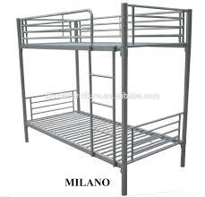 Steel Double Deck Bed Designs Slide Design Bed Metal Double Bunk Bed Buy Cheap