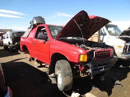 junkyard find 1994 isuzu amigo the truth about cars