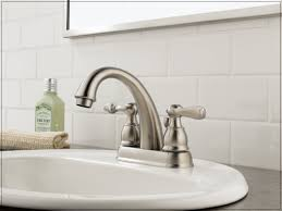 how to cleaning oil rubbed bronze kitchen faucet