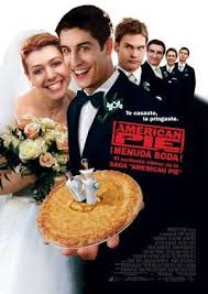 American Pie 3: Wedding