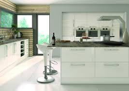 Shiny White Kitchen Cabinets Diy Kitchens U0026 Kitchen Cabinet Doors Kitchen Wizard