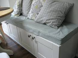 corner bench table with storage image of perfect corner bench