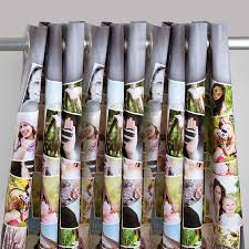 Curtains Printed Designs Custom Printed Curtains Personalized Curtains