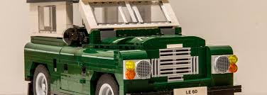 land rover lego vote for dad u0026 lad land rover series 3 on lego ideas could be