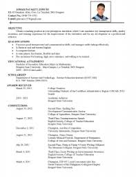 Comprehensive Resume Sample by Resume Examples Cool 10 Best Ever Design Decorations Detailed