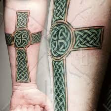 Celtic Cross Wrist - sidmaske celtic crosstraditional celtic cross that i redrew and