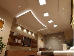 interior led ceiling light fixtures with artistic gold shade