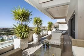modern luxury penthouse apartment for sale marbella benahavis