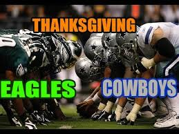 eagles vs cowboys 2014 commercial preview highlights week 13