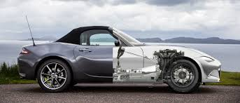 mazda mx 7 fascinating technical facts about the nd mazda mx 5