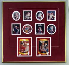 holiday framing ideas by tamis fastfrrame frame shop and custom