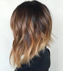 slightly angled long bob 60 inspiring long bob hairstyles and haircuts lob ombre and hair