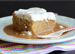tres leches de café coffee three milks cake my colombian recipes