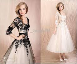 tea length wedding dress wholesale gorgeous tea length lace