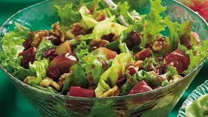 and green tossed salad recipe pillsbury