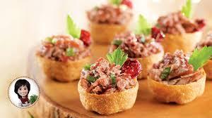 recette canapé apéritif facile confit de canard à l apéro de josée di stasio recettes iga