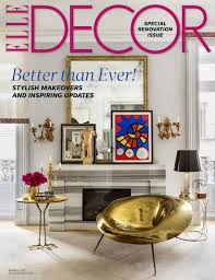 People S Biennial 187 Blog Archive 187 Setting The Table For by Elle Decor Usa October 2017 By Smadar Dvora Issuu