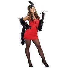 Roaring 20s Halloween Costumes Women U0027s Flapper Costumes Ebay