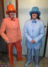 dumb and dumber costumes dumb and dumber couples costume