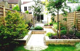 as well small backyard landscaping exterior wonderful ideas for