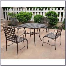 wrought iron patio ottoman wrought iron patio furniture nice outdoor wrought iron ottoman