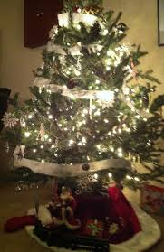 My Christmas Tree by Tree Talk