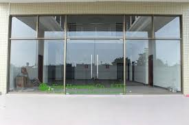 Where To Buy Exterior Doors Glamorous Glass Door Entry Design Buy Wholesale Commercial