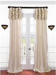 why will you go for the silk draperies home and textiles