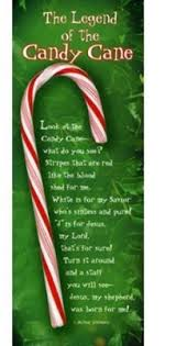 legend of the candy legend of the candy christmas bookmark 25 christianbook