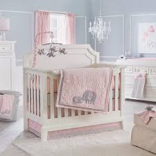 Elephant Nursery Bedding Sets by Koala Baby Elephant Dreams 4 Piece Crib Bedding Set Toys