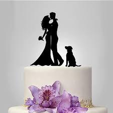 cheap wedding cake topper figurines free shipping wedding cake