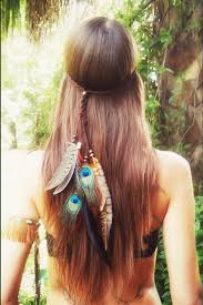 turkey feather headband this gorgeous feather headband is a delicate accent to your