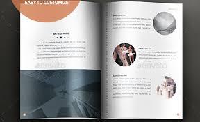 10 excellent booklet design templates for flourishing business