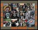 pagans mc patch