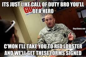 National Guard Memes - national guard recruiters navy memes clean mandatory fun