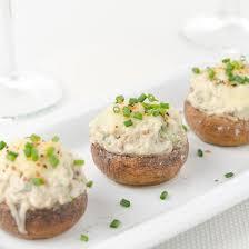 cuisiner chignons frais recette chignons farcis au fromage frais facile rapide