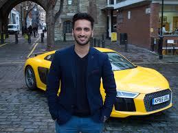 audi australia ceo meet the millionaire ceo of car throttle business insider