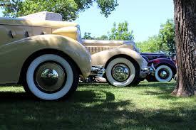 the concours d u0027elegance of texas 2018 vintage automotive art