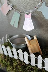 Fairy Garden Party Ideas by Diy Fairy Garden Ideas Fridge Scenes Consumer Crafts