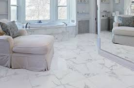 Marble Tile Bathroom Floor Gray Tan And White Bathroom Tiles Marble Effect Tiles Carrara