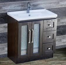 Solid Wood Bathroom Vanities Without Tops Amazon Com Elimax U0027s 30
