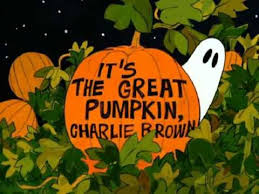 it s the great pumpkin brown soundtrack