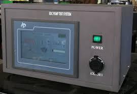 diesel fuel injection pump test stand diesel fue