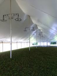 halloween chandeliers lighting and decor big top rentals the largest tent and party