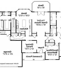 simple 4 bedroom house plans simple house plan with also small 4 bedroom floor plans