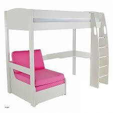 White High Sleeper Bed Frame Futon Beautiful Wooden High Sleeper With Futon Wooden High