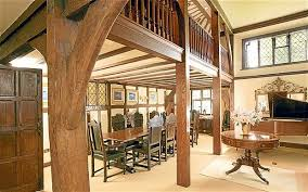 arts and crafts homes interiors and crafts houses in pictures telegraph